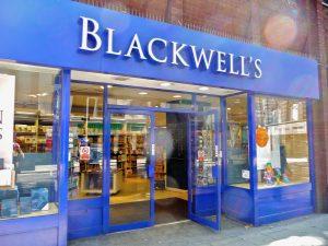 Blackwell London 3