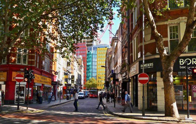 Blackwell London 4