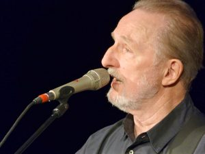 Hannes Wader singt