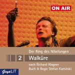 KaminskiOnAir Wagner Nibelungen CD 02 Walkuere