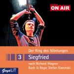 KaminskiOnAir Wagner Nibelungen CD 03 Siegfried