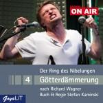 KaminskiOnAir Wagner Nibelungen CD 04 Goetterdaemmerung