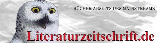 Logo Literaturzeitschrift