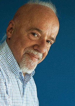 Paulo Coelho Marvin Zilm