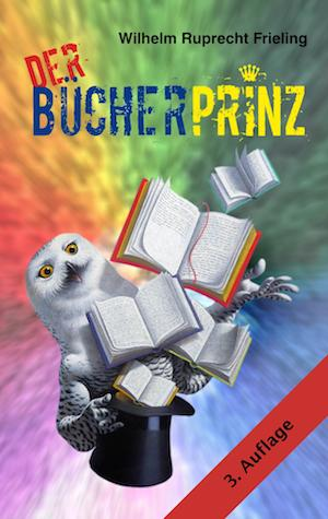 Der Buecherprinz Cover 03 Mini