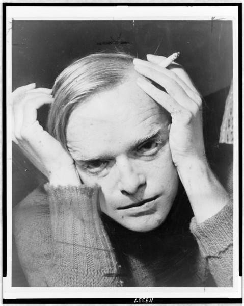 Truman Capote 1959