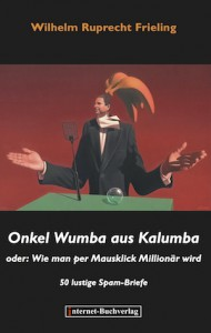 Onkel Wumba Cover klein