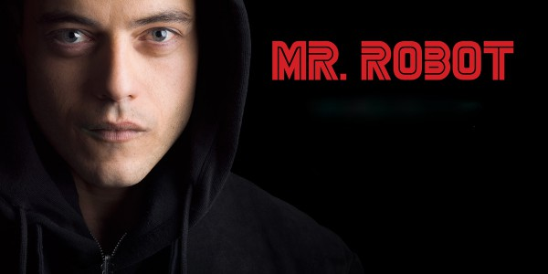 Mr. Robot Key Art