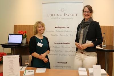 Editing Escort