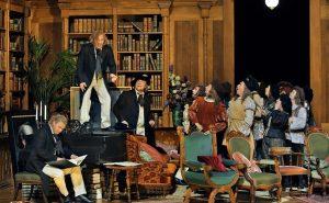 Bayreuther Festspiele Meistersinger