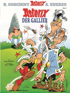 Asterix Band 1