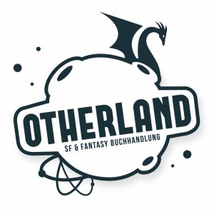 logo otherland blue