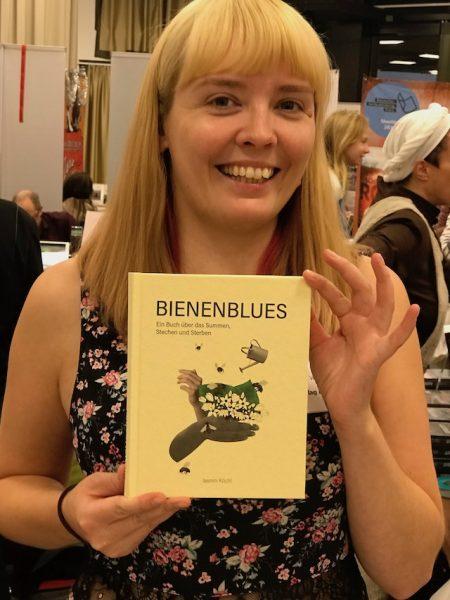 BuchBerlin 2018