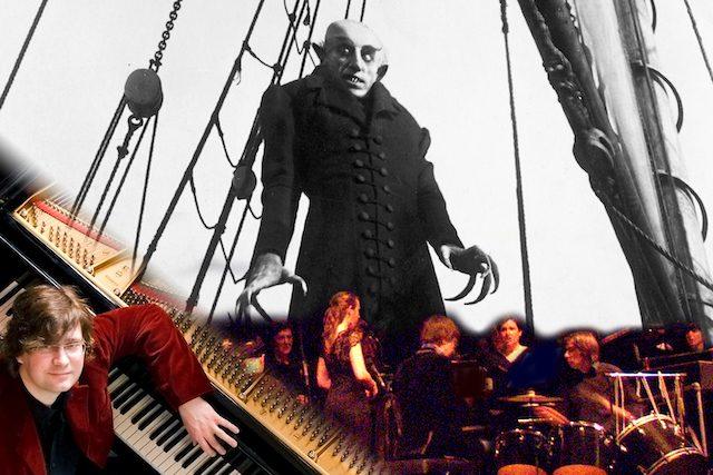 12 Nosferatu ChorOchester Bothmer @ Birgit Meixner Pandig Deutsche Kinemathek
