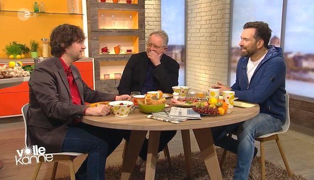 Bothmer im ZDF 02 2019 01 08