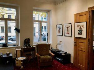Susanne Hoehne 2 Galerie