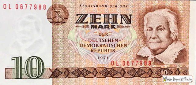 10 DDR Mark1