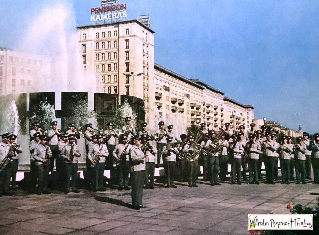 DDR Volkspolizei0