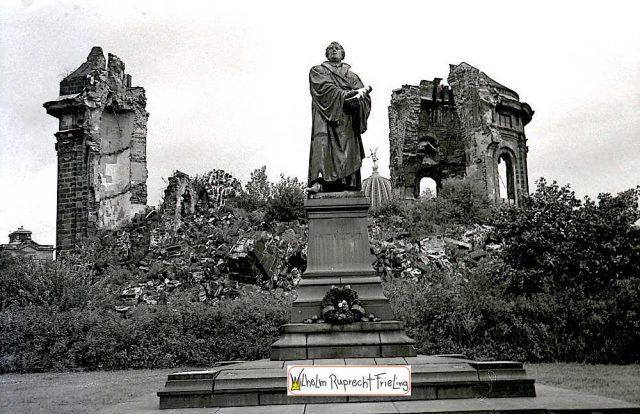 Dressden Frauenkirche