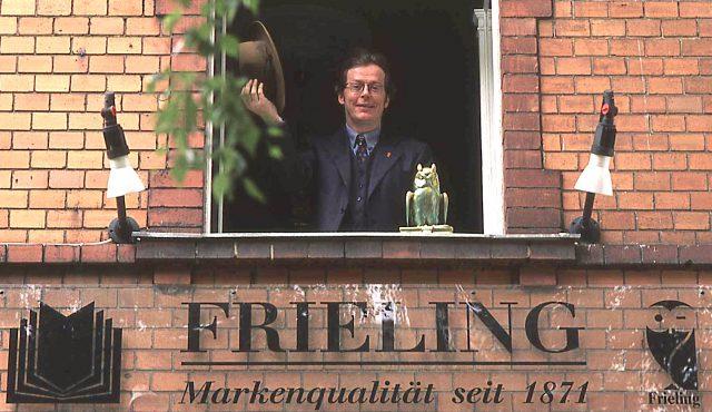 Frieling Medienseite