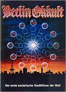 Berlin okkult Titel
