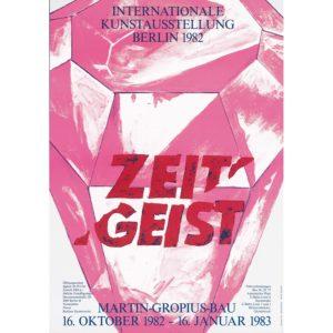Zeitgeist Martin Gropius Bau Stein und Ott