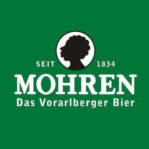 Mohren Bier Voralberg